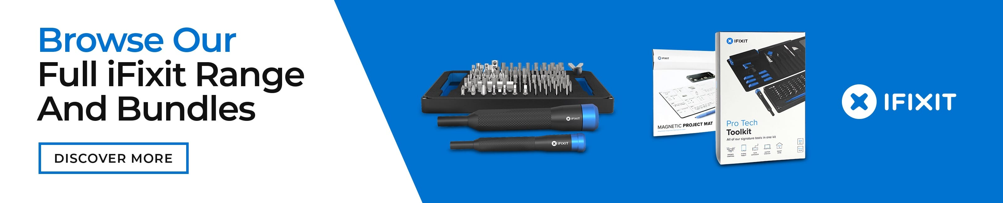 Buy iFixit Bundles
