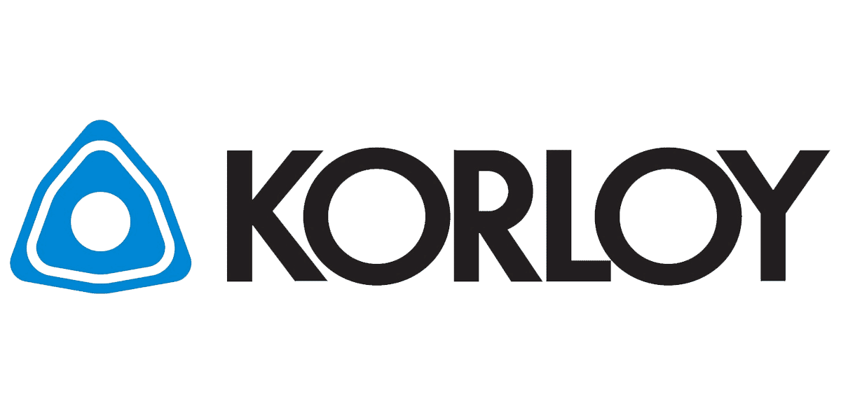 Korloy Cutting Tools