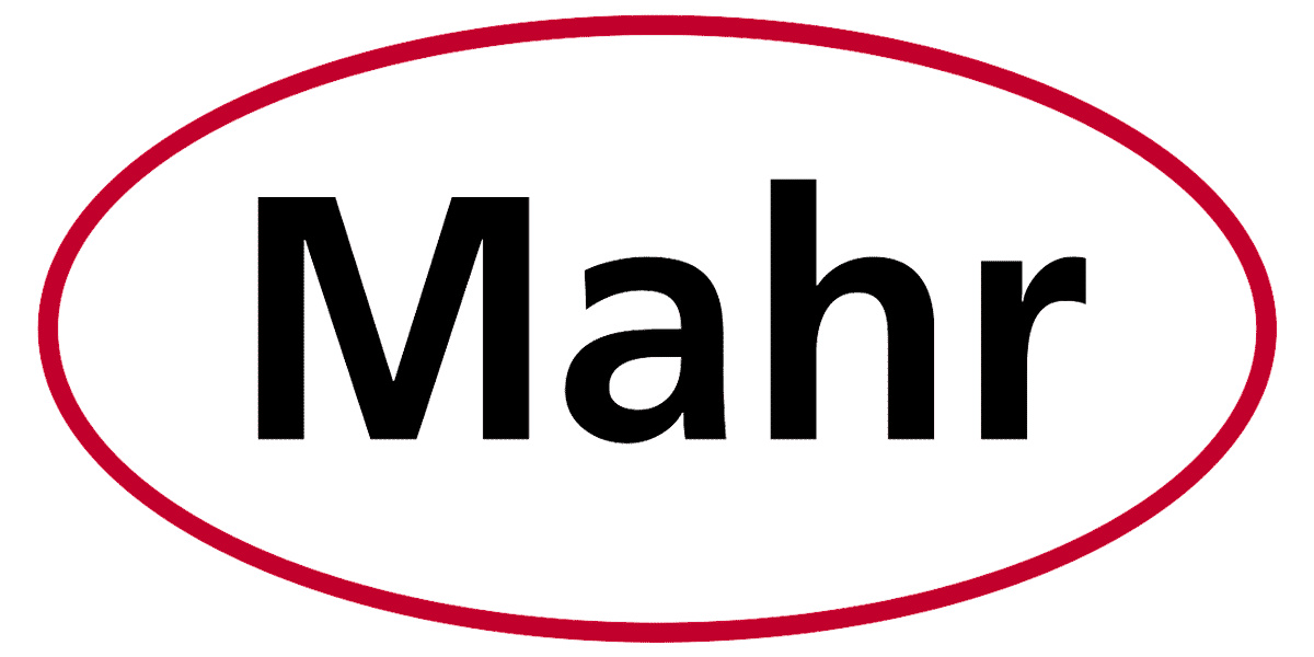 Mahr Measuring Tools
