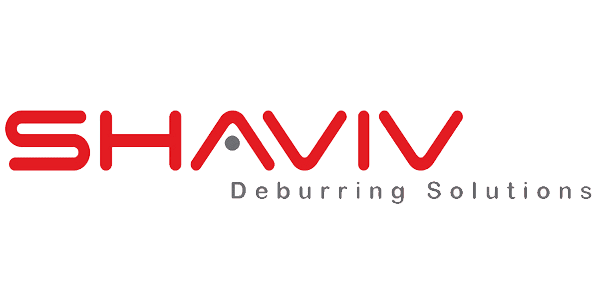 Shaviv Deburring Tools